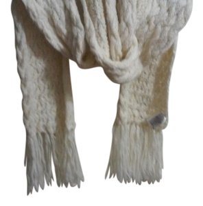 H&M Extra Long Knitted Scarf