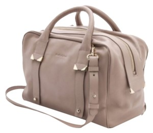 See by Chloé Satchel in Grey