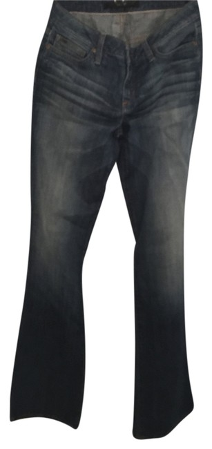 JOE'S Jeans Boot Cut Jeans-Medium Wash
