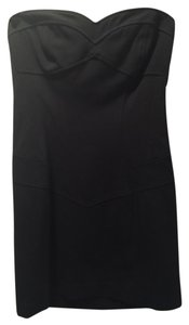 Diane von Furstenberg Dvf Lbd Little Black Dress