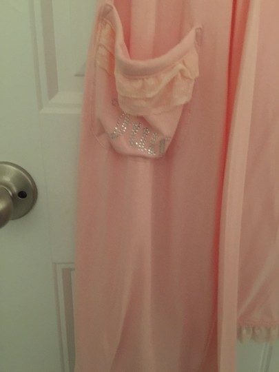 Juicy Couture Juicy Couture Night Gown and Robe