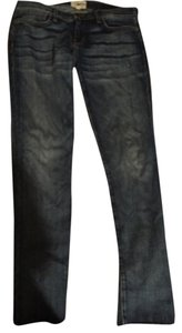 Current/Elliott Straight Leg Jeans