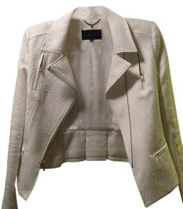 BGBGMAXAZRIA Motorcycle Jacket