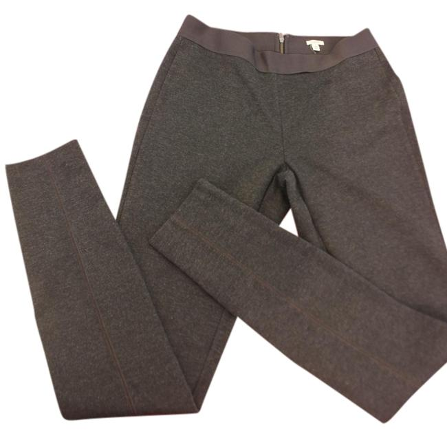 Item - Gray With Zip Up Back New with Out Tags Leggings Size 2 (XS, 26)