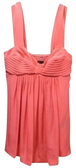 Preload https://item5.tradesy.com/images/black-halo-coral-blouse-size-2-xs-104244-0-1.jpg?width=400&height=650