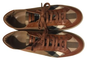 Burberry Brown Athletic