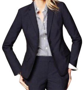 Banana Republic Blac Suit Blazer