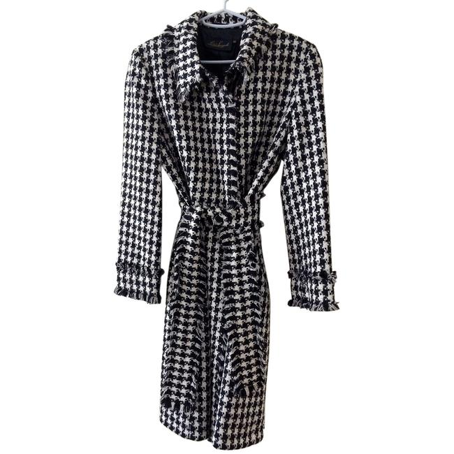 Preload https://item4.tradesy.com/images/black-and-white-hounds-tooth-top-coat-with-belt-spring-jacket-size-10-m-1042548-0-0.jpg?width=400&height=650