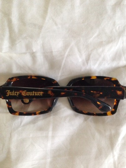 Juicy Couture Juicy couture Turtle Shell Sunglasses