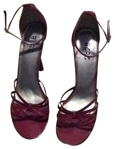 BCBG Paris Magenta Pumps