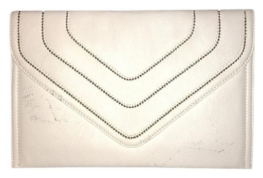 Jennifer Lopez White Clutch
