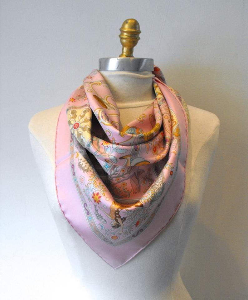 Herm 232 S Pink Wrap Herm 232 S Accessories Tradesy