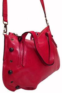Marie Antoniette Satchel in Red
