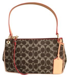 Coach New Nwt Shoulder Cross Body Bag
