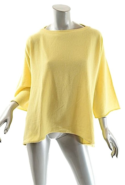 Preload https://item3.tradesy.com/images/yellow-red-by-pure-asymmetric-sweaterpullover-size-16-xl-plus-0x-10428982-0-1.jpg?width=400&height=650
