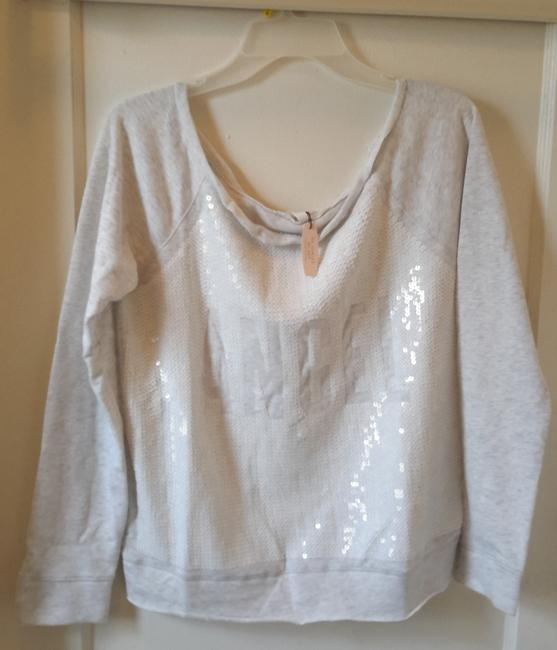 Victoria's Secret Limited Edition Fashion Show Sequin Sweater