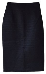 Gianfranco Ferre Skirt Navy