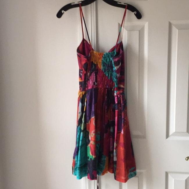 Lily & Jae short dress Multi on Tradesy