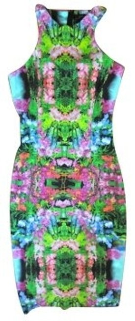 Preload https://item4.tradesy.com/images/zara-multicolor-night-out-dress-size-10-m-1043-0-0.jpg?width=400&height=650