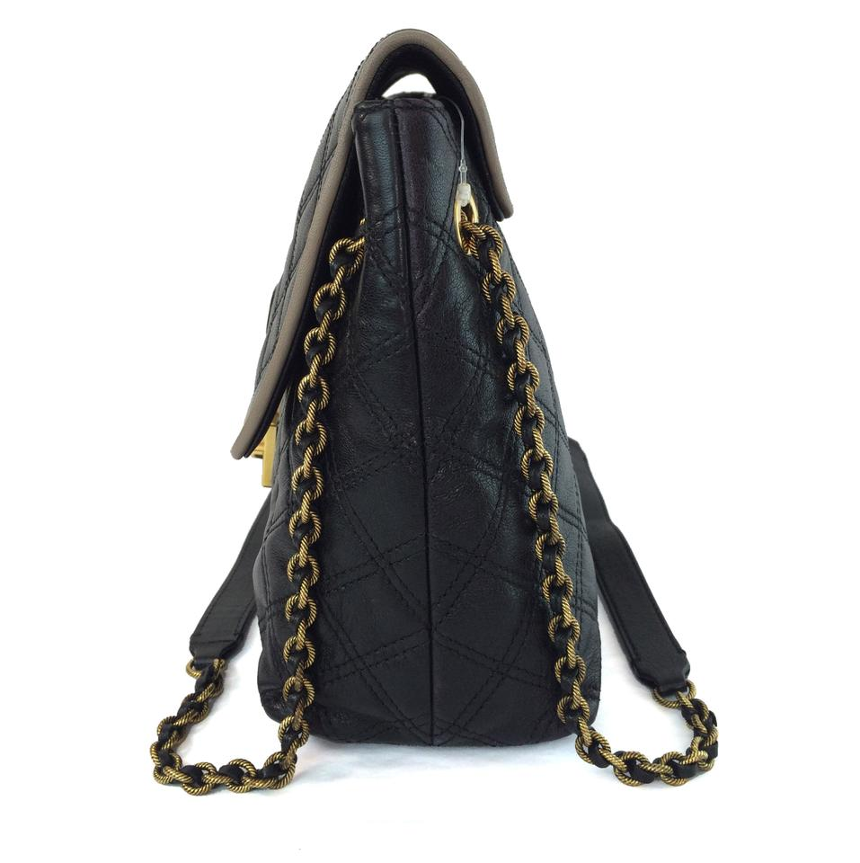 Marc Jacobs Quilted Leather Xl Single Shoulder Bag on Sale, 14 ...