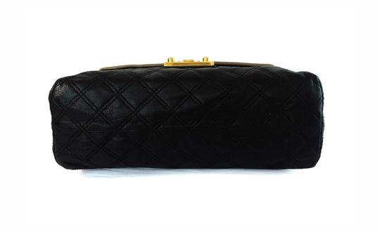 Marc Jacobs Xl Single Quilted Leather Shoulder Bag