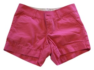 Lilly Pulitzer Shorts Pink
