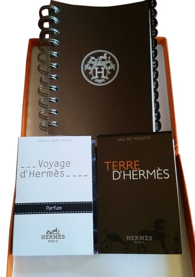 Hermès HERMES Ulysse Refill Address Book