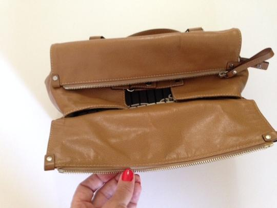 Kate Spade Satchel in Light Brown