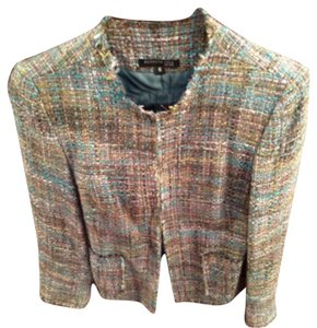 Kenneth Cole Multi Blazer