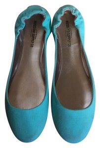 Mossimo Supply Co. Mint Flats