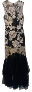 Marchesa Notte Mother Of Bride Cocktail Dress