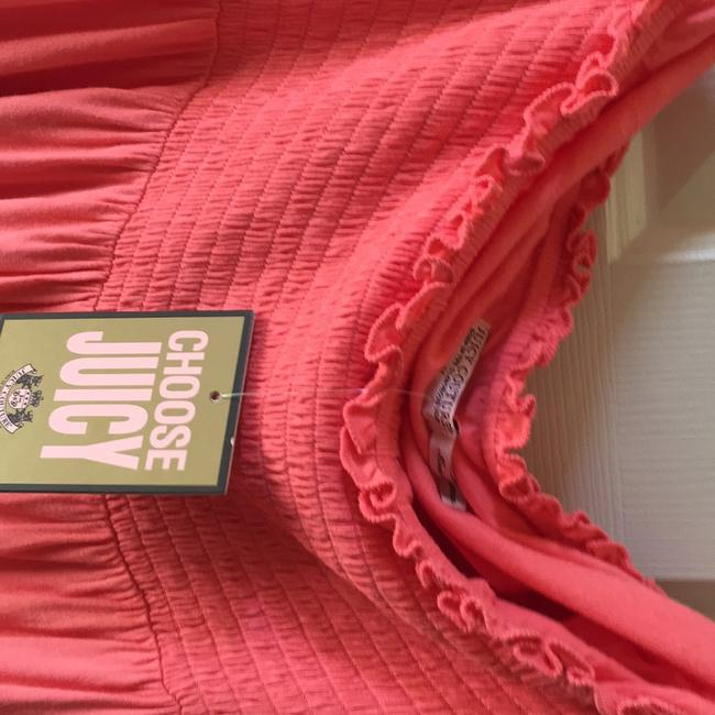 Coral Maxi Dress by Juicy Couture