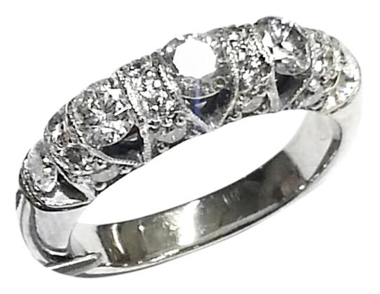 Preload https://item1.tradesy.com/images/tacori-platinum-with-diamonds-130-carats-total-weight-ring-10434790-0-1.jpg?width=440&height=440