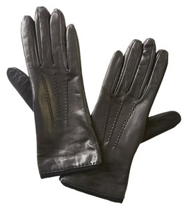 Grandoe GRANDOE Leather Bravo Tech Gloves