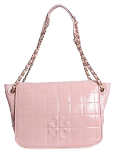 Preload https://img-static.tradesy.com/item/10435240/tory-burch-marion-quilted-small-flap-satchel-light-oak-nude-pink-beige-patent-leather-shoulder-bag-0-1-540-540.jpg