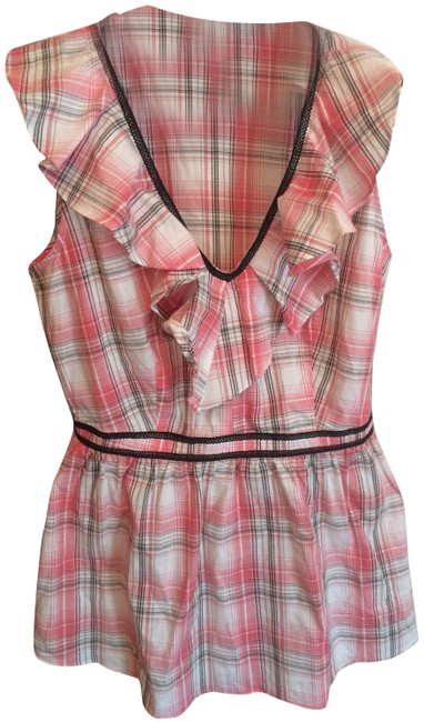 Preload https://item5.tradesy.com/images/anthropologie-plaid-tank-topcami-size-4-s-1043529-0-1.jpg?width=400&height=650