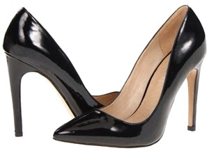 ALDO Black Patent Pumps