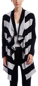 Avalin Cardigan Stripes Drape Tunic