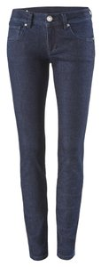 CAbi Skinny Pants Dark Denim