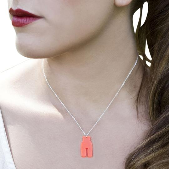 Allie Pohl Allie Pohl Ideal Woman Necklace