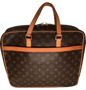 18be124804b3 Louis Vuitton Canvas Bags - Up to 70% off at Tradesy
