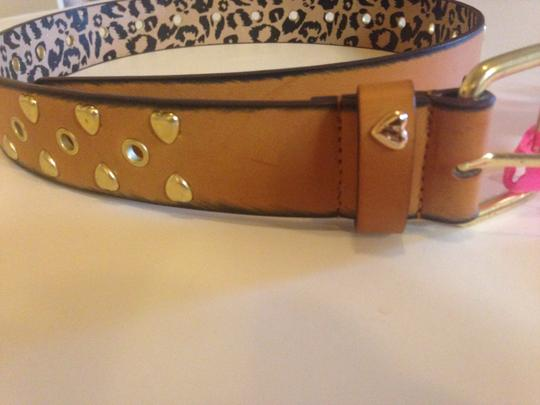Betsey Johnson Betsey johnson heart belt new with tag