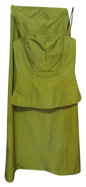 Preload https://item5.tradesy.com/images/abs-by-allen-schwartz-lime-green-long-formal-dress-size-6-s-10436629-0-2.jpg?width=400&height=650