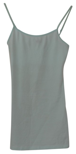 Preload https://item2.tradesy.com/images/h-and-m-light-blue-tank-topcami-size-2-xs-1043696-0-0.jpg?width=400&height=650
