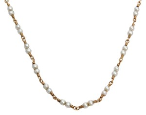Preload https://item1.tradesy.com/images/pearl-necklace-10437535-0-1.jpg?width=440&height=440