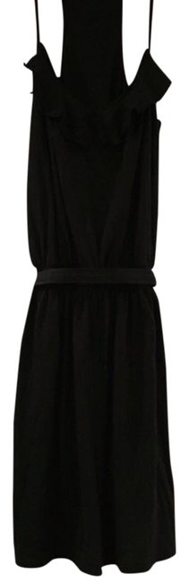 Preload https://item3.tradesy.com/images/express-black-ruffled-above-knee-short-casual-dress-size-2-xs-1043767-0-2.jpg?width=400&height=650