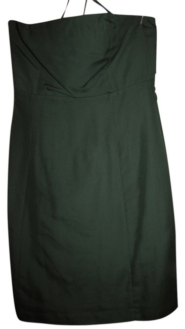 Preload https://item1.tradesy.com/images/jcrew-hunter-green-knee-length-cocktail-dress-size-12-l-10437760-0-1.jpg?width=400&height=650