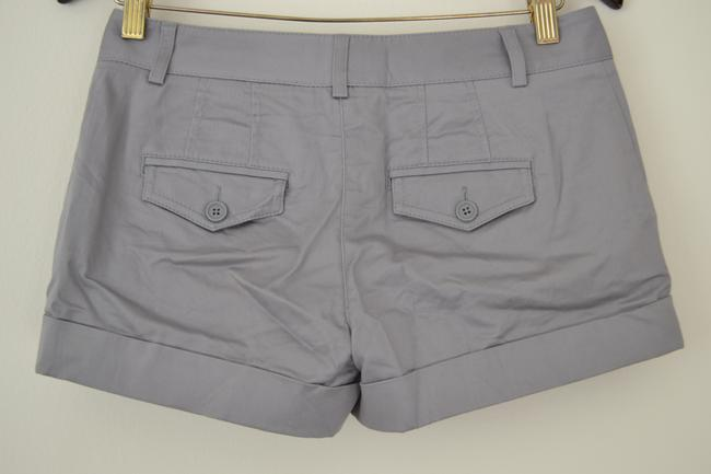 Express Shorts Grey