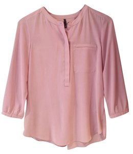 Pink Nydj Tops Up To 70 Off A Tradesy