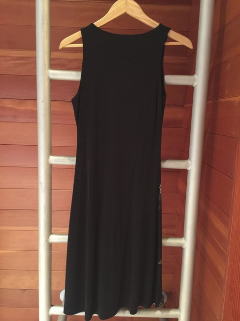 Black Maxi Dress by Mamatayoe